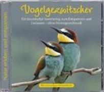 Cover-Bild zu Vogelgezwitscher
