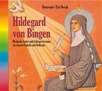 Cover-Bild zu Denovaire (Komponist): Hildegard von Bingen