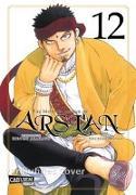 Cover-Bild zu Arakawa, Hiromu: The Heroic Legend of Arslan 12