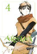 Cover-Bild zu Tanaka, Yoshiki: The Heroic Legend of Arslan 4