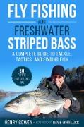 Cover-Bild zu eBook Fly Fishing for Freshwater Striped Bass
