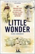 Cover-Bild zu eBook Little Wonder