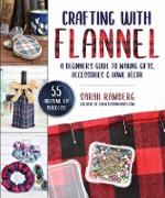 Cover-Bild zu eBook Crafting with Flannel