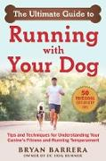 Cover-Bild zu eBook The Ultimate Guide to Running with Your Dog