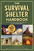 Cover-Bild zu eBook Survival Shelter Handbook