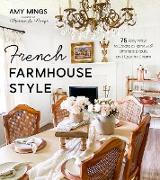 Cover-Bild zu eBook French Farmhouse Style