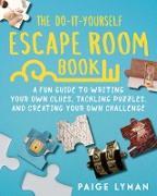 Cover-Bild zu eBook The Do-It-Yourself Escape Room Book