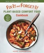 Cover-Bild zu eBook Fix-It and Forget-It Plant-Based Comfort Food Cookbook