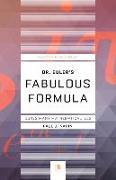 Cover-Bild zu Nahin, Paul J.: Dr. Euler's Fabulous Formula