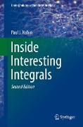 Cover-Bild zu Nahin, Paul J.: Inside Interesting Integrals