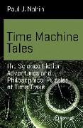 Cover-Bild zu Nahin, Paul J.: Time Machine Tales