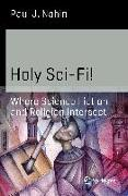 Cover-Bild zu Nahin, Paul J.: Holy Sci-Fi!