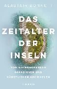 Cover-Bild zu Bonnett, Alastair: Das Zeitalter der Inseln (eBook)