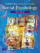 Cover-Bild zu Hogg, Michael: Social Psychology with How to Argue:A Student's Guide