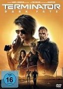 Cover-Bild zu Terminator - Dark Fate von Tim Miller (Reg.)