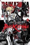 Cover-Bild zu Kumo Kagyu: Goblin Slayer Side Story II: Dai Katana, Vol. 1 (manga)