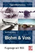 Cover-Bild zu Griehl, Manfred: Blohm & Voss