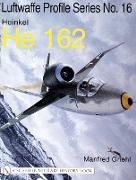 Cover-Bild zu Griehl, Manfred: The Luftwaffe Profile Series No.16