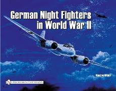 Cover-Bild zu Griehl, Manfred: German Night Fighters