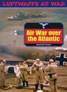 Cover-Bild zu Griehl, Manfred: Airwar Over the Atlantic
