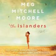 Cover-Bild zu Moore, Meg Mitchell: The Islanders
