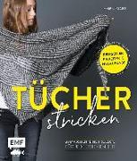 Cover-Bild zu Nöldeke, Marisa: Tücher stricken