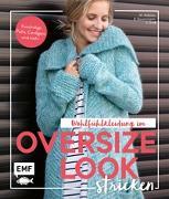 Cover-Bild zu Nöldeke, Marisa: Wohlfühlkleidung im Oversize-Look stricken