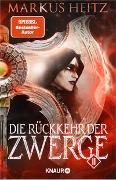 Cover-Bild zu Die Rückkehr der Zwerge 2 von Heitz, Markus