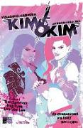 Cover-Bild zu Magdalene Visaggio: Kim & Kim Volume 1