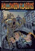 Cover-Bild zu Washington Irving: Graphic Classics Volume 23: Halloween Classics