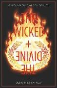 Cover-Bild zu Kieron Gillen: The Wicked + The Divine Volume 8: Old is the New New
