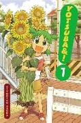 Cover-Bild zu Kiyohiko Azuma: YOTSUBA&!, VOL. 1