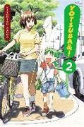 Cover-Bild zu Kiyohiko Azuma: YOTSUBA&!, VOL. 2