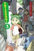 Cover-Bild zu Kiyohiko Azuma: YOTSUBA&!, VOL. 3
