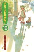 Cover-Bild zu Azuma, Kiyohiko: Yotsuba&! Vol 10