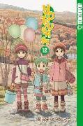 Cover-Bild zu Azuma, Kiyohiko: Yotsuba&! 12
