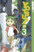 Cover-Bild zu Azuma, Kiyohiko: Yotsuba&! 03