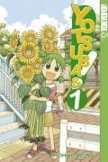 Cover-Bild zu Azuma, Kiyohiko: Yotsuba & 01