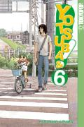 Cover-Bild zu Azuma, Kiyohiko: Yotsuba&! 06