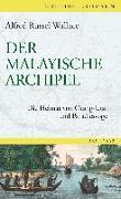 Cover-Bild zu Wallace, Alfred Russel: Der Malayische Archipel