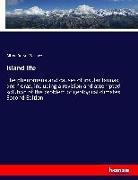 Cover-Bild zu Wallace, Alfred Russel: Island life
