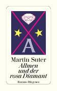 Cover-Bild zu Suter, Martin: Allmen und der rosa Diamant