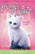 Cover-Bild zu Bentley, Sue: Magic Kitten: Firelight Friends