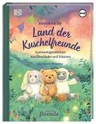 Cover-Bild zu Komm mit ins Land der Kuschelfreunde von Fritz, Miriam (Illustr.)