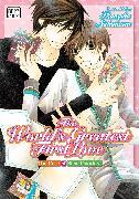 Cover-Bild zu Nakamura, Shungiku: The World's Greatest First Love, Vol. 1
