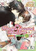 Cover-Bild zu Nakamura, Shungiku: The World's Greatest First Love, Vol. 5