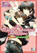 Cover-Bild zu Nakamura, Shungiku: The World's Greatest First Love, Vol. 6