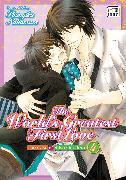 Cover-Bild zu Nakamura, Shungiku: The World's Greatest First Love, Vol. 4