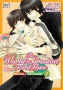 Cover-Bild zu Nakamura, Shungiku: The World's Greatest First Love, Vol. 2