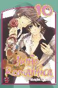 Cover-Bild zu Nakamura, Shungiku: Junjo Romantica, Band 10